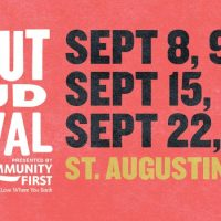 Sing Out Loud Festival presents Wolf Parade, Deer Tick and Blackfoot Gypsies