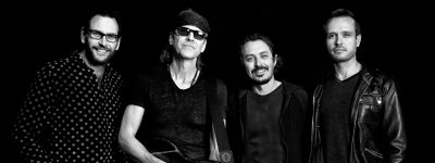 BoDeans: Stripped Down, Beautiful Renditions of BoDeans Classics