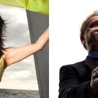 Tidings of Jazz & Joy featuring Keiko Matsui & Euge Groove with Lindsey Webster & Adam Hawley