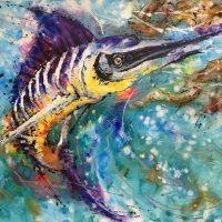 First Friday Art Walk at Sea Spirits Gallery & Gifts