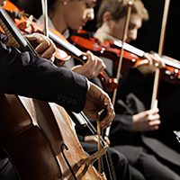 Intermediate/Advanced St. Augustine Youth Orchestra Auditions