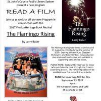 Read A Film: The Flamingo Rising