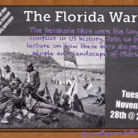 FoL Series: How the Florida Wars Changed Us All