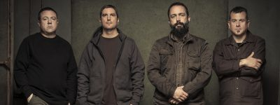 Clutch with Devin Townsend Project and The Obsesse...