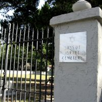 Hearing the Voices of St. Augustine, Florida's First Congregation Sons of Israel Cemetery