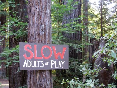 Creative Play for Mindful Living