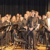 2017 Fall Season Opener for the Saint Augustine Community Band
