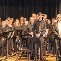 2017 Fall Season Opener for the Saint Augustine Community Band