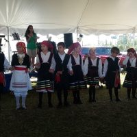 20th Annual St. Augustine Greek Festival and Arts & Crafts Fair