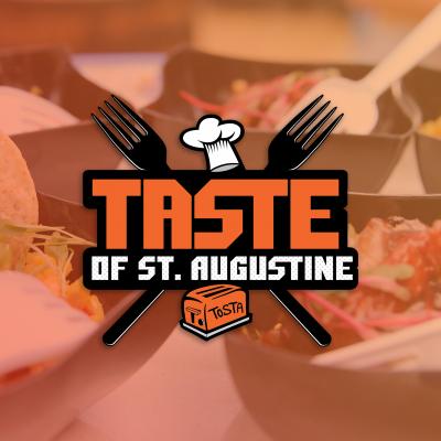 The Taste of St. Augustine