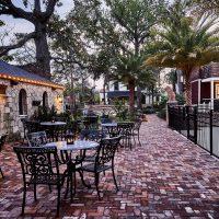 The Collector Luxury Inn & Garden presents Local Artists for Art Walk