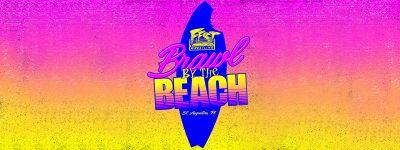 FEST Wrestling presents Brawl by the Beach