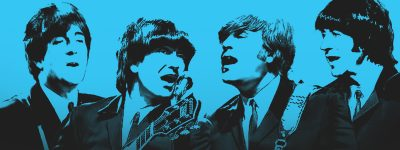 "1964: The Tribute - ""The Best Beatles Tribute on Earth"""