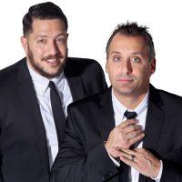 "truTV's Impractical Jokers ""Santiago Sent Us Tour"" starring The Tenderloins"