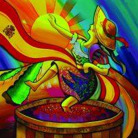 St. Augustine Spanish Wine Festival
