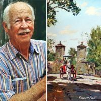 Emmett Fritz: A Centennial Collection