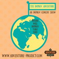 Auditions for The Improv Adventure
