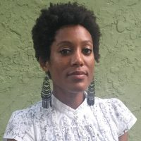 Conversation: Artist Jamilah Sabur + Dr. Lori Lee