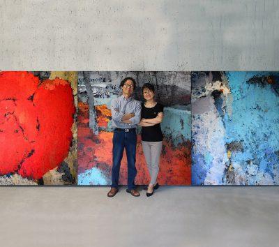 Jeong & Choon Yun Personal Appearance