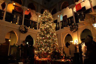 Villa Zorayda Museum Candlelight Tours