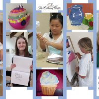 Holiday Arts Camp and Workshops