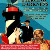 """""""Piercing The Darkness"""" - The St. Augustine Story"""