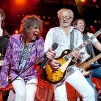 An Evening with Foreigner performing with The Dave Eggar Orchestra