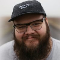 The Front Porch Series presents John Moreland