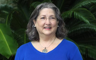 Dr. Ann Browning Masters