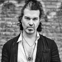 Doyle Bramhall II with guest Brandy Zdan