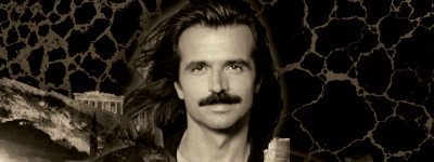 "Yanni ""25th Anniversary of Live at the Acropolis..."