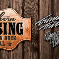 Southern Uprising starring Travis Tritt, The Charlie Daniels Band, The Marshall Tucker Band and More