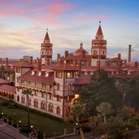 Historic Tours of Flagler College