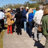 Walking Tour of Jewish St. Augustine