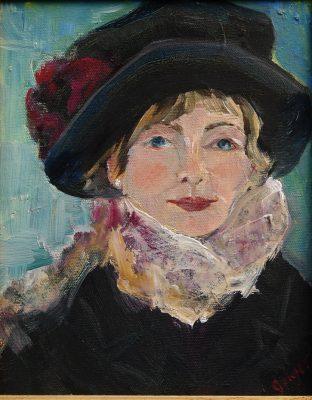 Pamela Geiger