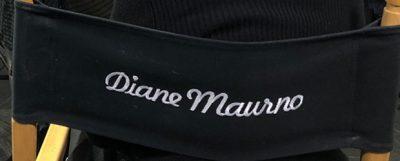 Diane Maurno - Makeup Artist