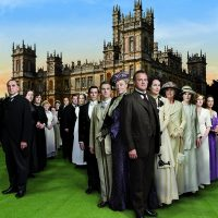 Dressing Downton™ Exhibition