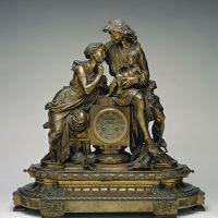 February Curator's Tour | A Tale of Clockwork in the United States
