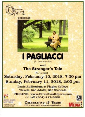I Pagiacci and The Strangers Tale