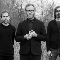 The National with guest Big Thief