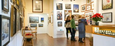 St. Augustine Art Galleries