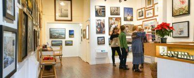 St. Augustine Art Galleries