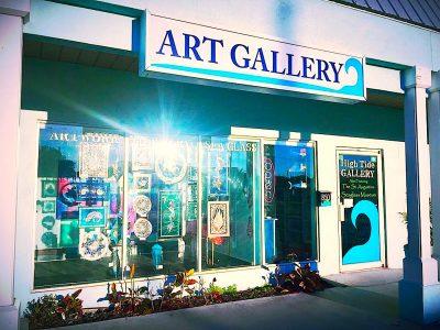 High Tide Gallery LLC