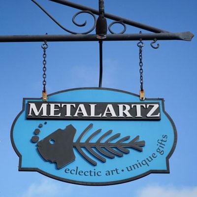 Metalartz