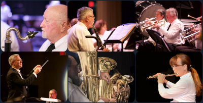Saint Augustine Community Band's Spring Concert