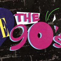 I Love the 90's Tour