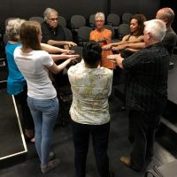 Level 1: Improv Basics - a 6-week class for grown-ups