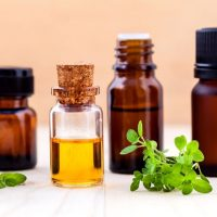 Keeping Yourself Well With Essential Oils: Allergies, Cold & Flu