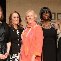 Recognize Outstanding Women In The Arts