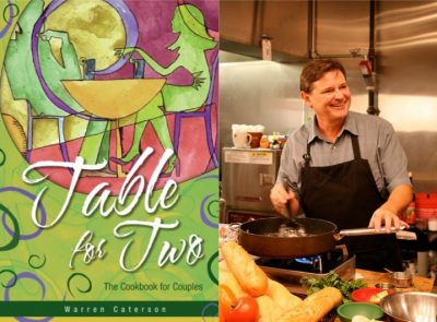 Brown Bag Lunch Program: Cooking for Two at Home W...